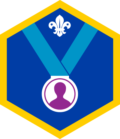 Challenge Badge (Replacement)